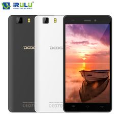 """Doogee X5 MTK6580 Quad Core Android 5.1 Smartphone 5.0"""" HD 1280*720 3G Dual Sim Dual Standby 1G RAM 8G ROM Mobile Phone"""
