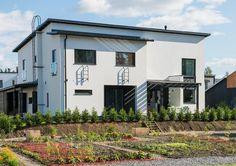 Casa Forte - Julkisivu | Asuntomessut tre -12
