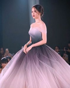 Princess Ombre Ball Gown Off-Shoulder Prom Dress Long Evening Gown Sour. - Princess Ombre Ball Gown Off-Shoulder Prom Dress Long Evening Gown Source by nurfarinam fashion evening Source by WomenClothesFashionus - Ombre Prom Dresses, Big Wedding Dresses, Unique Prom Dresses, Quinceanera Dresses, Elegant Dresses, Pretty Dresses, Beautiful Dresses, Formal Dresses, Ombre Gown