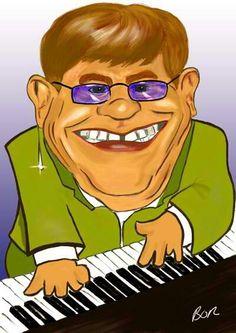 176 Best Elton John Images In 2017 Elton John Album