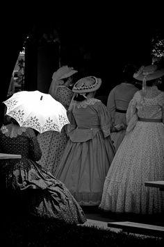 """Parasol"" (by Ken Kornacki) Parasols, Umbrellas, Gothic Elements, Stop The Rain, Brollies, Under My Umbrella, Victorian Gothic, The Good Old Days, Head To Toe"