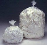 Trash Bag CLEAR 50 Count MEDIUM Size for 15-20 Gallon 30x37 Liner on Roll LIGHT Duty 10 Micron - http://trashbagcoupons.com/large-kitchen-bags/trash-bag-clear-50-count-medium-size-for-15-20-gallon-30x37-liner-on-roll-light-duty-10-micron/