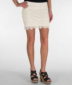 Whispers Crochet Skirt