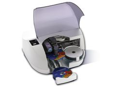 The World's Most Affordable CD / BD / DVD Duplicator.