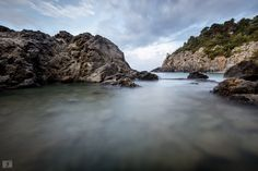 L'#alba a #Talamone - #Toscana
