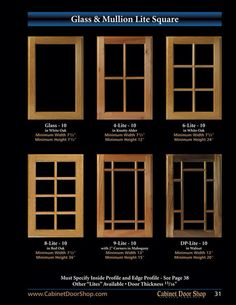Cool Cabinet Door Shop Minimalist