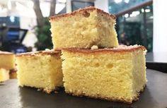 Bolo Fofinho (O Melhor Bolo da Minha Vida)   Tortas e bolos   Mais Você - Receitas Gshow