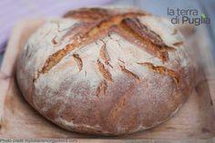 Il pane di Altamura – LaTerradiPuglia.it