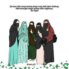 Foto Akhwat Bercadar Islam Pinterest Islam Muslim And