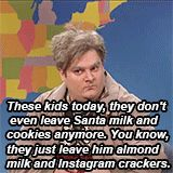 Drunk Uncle on SNL