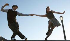 dancing :)