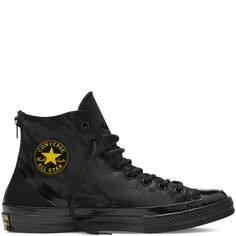 Chuck Taylor All Star '70 Wet Suit Black black