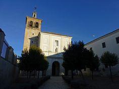 Convento de Santo Domingo o de los Padres Dominicos, Ocaña, España