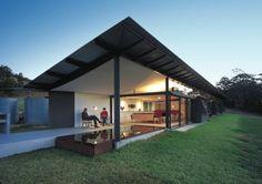 Glenn Murcutt – Walsh House