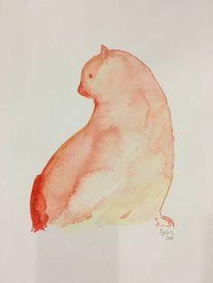 #suluboya #watercolor #watercolorart