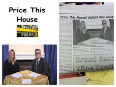 New TV Show! Price This House!