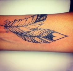 - Picture by realsupakitch - I love realsupakitches style Feather Art, Feather Tattoos, Tribal Tattoos, Tatoos, Tattoo Inspiration, I Tattoo, Tattoo Designs, Tattoo Ideas, Tatting