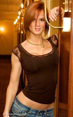 Julie Leggard