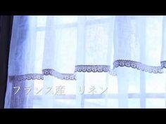 リノテキスタイル カフェカーテン紹介 No.1 - YouTube Curtains, Shower, Youtube, Prints, Home Decor, Rain Shower Heads, Blinds, Decoration Home, Room Decor