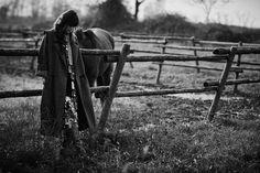 www.pegasebuzz.com | Anna Nevala by Francesco Bertola for Marie Claire Ukraine, january 2015.