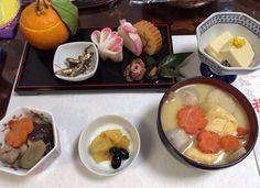 new year's dish 2014