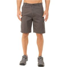 3416511-p-2x Best Deal Royal Robbins  Convoy Utility Shorts (Light Olive) Men's Shorts