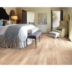Home Decorators Collection Sumpter Oak 12 Mm Thick X 8 In Wide X 47 9 16 In Length Laminate Flooring 18 48 Sq Ft Case