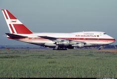 Boeing 747SP-44 - Air Mauritius   Aviation Photo #1195646   Airliners.net