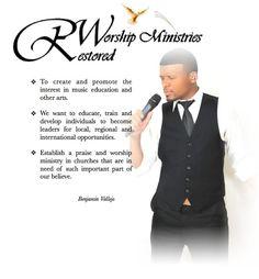 Worship Seminars, Music, Recording, Video.  Seminarios de Adoracion, Musica, Produccion Musical, Video
