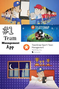 Staying organized is vital to coaching sports or running after school clubs. I've been using the @teamsnaphq app to help manage our team and share details with parents! Sign up now & see how user friendly it is! PLUS get the premium membership for 3 months FREE! ad #coachingtips #shopshare