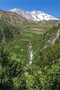 Europe Centrale, Photos Voyages, Parc National, Belle Photo, Mount Rainier, Waterfalls, Roads, Around The Worlds, Bucket