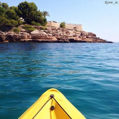 #Photo @jordi_ko #ametllademar #ametllamar #terresdelebre #tarragona #catalunya #catalogne #cataluña #catalonia #pesca #fishing #pêche #platja #playa #plage #beach #estiu #verano #été #summer #sun #vacances #vacaciones #holiday #traveling #viajes #travel #visit #eatheword #vamosdeviaje #voyage #escapadas #experiences #traveller #food #gastronomia #gastronomy #happyholidays #mediterrani #mediterraneo #mediterranean #visiting #vacation #trip #tourism #tourist #reservadelabiosfera
