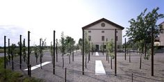 Casalgrande Old House © Marco Introini