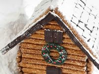 DIY: ΜΠΙΣΚΟΤΟΣΠΙΤΑ (Gingerbread Houses) | ΣΟΥΛΟΥΠΩΣΕ ΤΟ