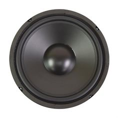 """MCM Audio Select 10"""" Poly Cone Woofer with Rubber Surround at MCM Electronics"""