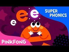 (44) Magic e   Super Phonics   Pinkfong Songs for Children - YouTube