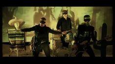 "Hola Ghost - ""Django"" (Rancid) - A BlankTV World Premiere!"