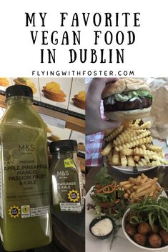 My favorite vegan food in Dublin Vegan Dublin, Dublin Food, Healthy Places To Eat, Vegan Food, Vegan Recipes, Ireland Food, Flight Attendant, Vegan Breakfast, I Foods