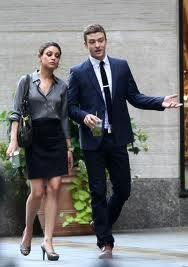 mila kunis friends with benefits - Google Search