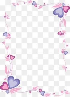 pink heart-shaped frame, Frame, Clipart, Frame PNG and Vector Borders For Paper, Borders And Frames, Christmas Wreath Illustration, Couple In Love, Photo Clipart, Boarder Designs, Love Png, Heart Shaped Frame, Pop Art Wallpaper