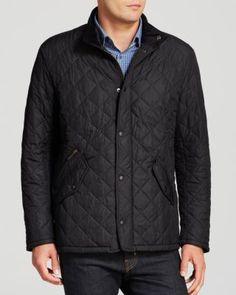 Barbour Chelsea Sportsquilt Jacket   Bloomingdale's