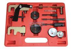 Motor-Einstellwerkzeug-Satz für RENAULT, OPEL, NISSAN 1.5/1.9/2.2/2.5DCI (ZT-04568) - SMANN TOOLS. Nissan Almera, Tool Set, Motor, Benz, Audi