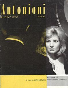 """Antonioni     - VÁSQUEZ ROCCA, Adolfo, """"ANTONIONI; EL CINE DE LA INCOMUNICACIÓN. RÉQUIEM POR LA MODERNIDAD"""", En CINEMATOGRAFÍA (R) Estudios sobre Cine, Valparaíso, WordPress, octubre, 2009.  http://cinemagrafia.wordpress.com/articulos/antonioni-el-cine-de-la-incomunicacion-requiem-por-la-modernidad/"""