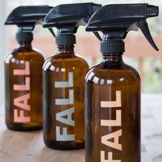 room freshener spray 3 ways