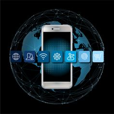Deloitte's 2017 survey of mobile trends and consumer attitudes about mobile technology is grounded in a study of 2,000 US-based consumers, ages 18–75.
