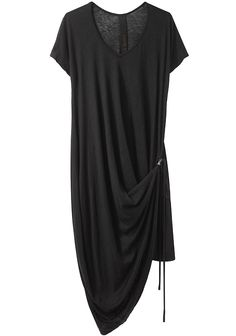 Forme D'Expression /  Asymmetric Gown