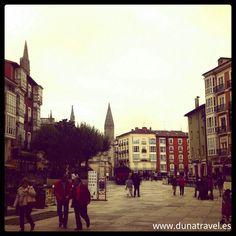 Diseña tus escapadas por España con nuestras tarifas en hoteles www.dunatravel.es/reserva-hotel-mundo.php