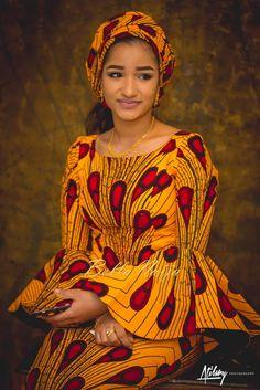BellaNaija Weddings Presents the Magnificent Northern Fairytale Wedding of Muhammed Buhari & Asmau Garo!