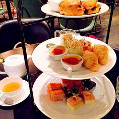 レシピとお料理がひらめくSnapDish - 69件のもぐもぐ - Afternoon tea again by PeonyYan