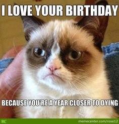 What does your birthday mean?